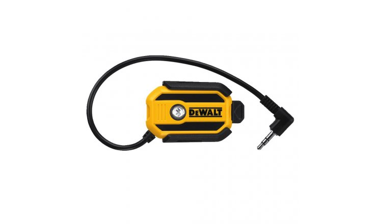 Adaptér bluetooth DeWALT aku DCR002