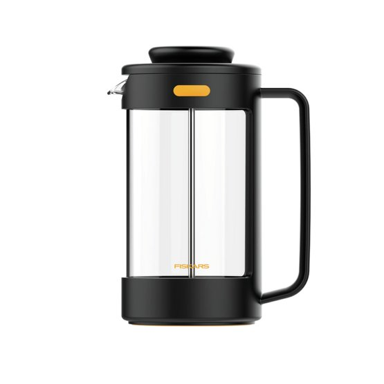 French press Functional Form