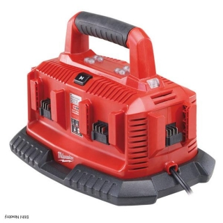 Milwaukee M14 - 18 C