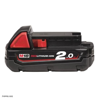 Milwaukee M18 B2